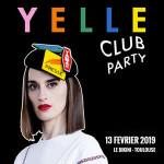 <b>Concours : Gagnez vos places pour Yelle au Connexion Live!</b>