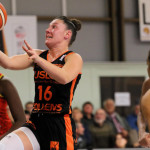 <b>Basket : fin de saison pour Camille Cabaton</b>