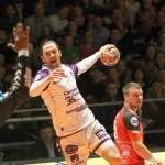 <b>Handball : Proligue : Défaite de la JSC à Limoges</b>