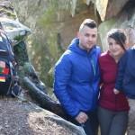 <b>Seine-et-Marne. Une famille de Saint-Pierre-lès-Nemours en trek solidaire pour aider le Népal</b>