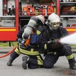 <b>Près de Toulouse, un bâtiment agricole de 300m² ravagé par les flammes</b>