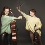 <b>Quatre places à gagner pour le concert de Camille et Julie Berthollet à Plougastel-Daoulas</b>