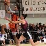 <b>Basket : première victoire pour La Glacerie</b>