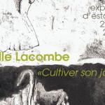 <b>Vernissage de l&#039;exposition d&#039;estampes d&#039;Estelle Lacombe &quot;Cultiver son jardin&quo...</b>