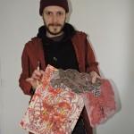 <b>Du Tac au tac avec Pierre Antoine, peintre et sérigraphiste</b>