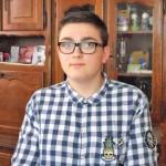 <b>A 16, ans, Anthony se mêle de... politique</b>