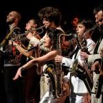 <b>Bretagne. Au festival Jazz à Gomené : film, musique, balade et stage de danse funk</b>