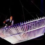 <b>Samedi 9mars à Saint-Malo : la piste aux étoilesavec le festival du cirque de Bretagne</b>