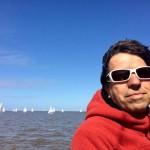<b>Saint-Malo: le skipper Arnaud Dhallenne porté disparu dans l'Atlantique</b>