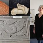 <b>Près de Dinan : le passé gallo-romain de Caulnes exposé à la médiathèque</b>