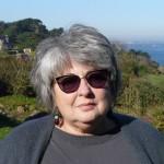<b>Côtes-d'Armor : Elisabeth Margoni profite d' Un si grand soleil face à l'île de Bré...</b>