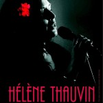 <b>Hélène Thauvin sur la scène de l'Hermine à Plouha, dimanche 17 mars</b>