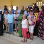 <b>40ans d'échanges avec Savoigne au Sénégal: une soirée le 15mars à La Ferté-Macé</b>