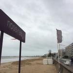 <b>Sur la plage de La Baule, le restaurant des stars ne rouvrira pas</b>