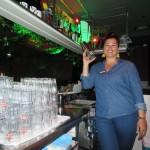 <b>Les Sables-d&#039;Olonne : elle crée un cocktail pour affronter les meilleurs barmen de France</b>