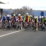 <b>Les cyclistes au rendez-vous du Grand Prix de Durtal</b>