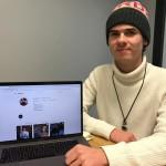<b>À 16ans, Hector Le Vrai a plus d'abonnés sur Instragram que Patrick Bruel !</b>