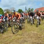 <b>C&#039;est parti pour le challenge VTT accrobike dimanche 10 mars</b>