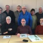 <b>Gaule amicale risloise : pêcheurs en hausse à Sainte-Gauburge</b>