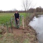 <b>AAPPMA du Haut-Iton : l'ouverture de la pêche se prépare activement</b>