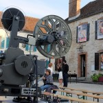<b>Sud Seine-et-Marne. La deuxième édition du Festival Cinéma Paradisio se prépare activement</b>