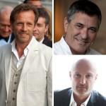 <b>Franck Lebœuf, Jean-Marie Bigard et au Stéphane Freiss spectacle historique de Meaux</b>