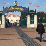 <b>Extension de Disneyland. Les critiques semblent avoir été prises en compte</b>