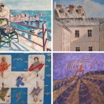 <b>Yvelines. les Peintres de l&#039;abbaye font salon à Poissy</b>
