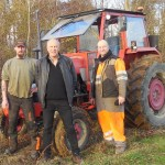 <b>Seine-et-Marne: l'association Avenir Forêt 77 veut aider les petits propriétaires de bois</b>