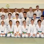 <b>Quimper. Une place pour tous au Judoclub</b>