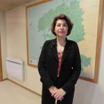 <b>Egalité femmes-hommes dans le Finistère. Nathalie Sarrabezolles : «Difficile d'agir sur les re...</b>