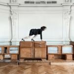 <b>Danse : Marion Lévy dans Training à Dole</b>