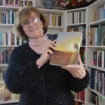 <b>Pour cette auteure de Garrevaques «Marie-Magdeleine est un exemple à suivre»</b>