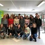<b>MFR de Songeons. Les élèves invités à porter un regard critique grâce aux photos de Cindy Lelu</b>