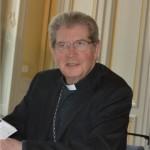 <b>Nord. L&#039;évêque de Lille donne des conférences</b>