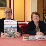 <b>Le n°54. Le bulletin municipal de Verneuil est sorti</b>