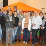 <b>Rugles : Le Salon de Jeunesse a de l'Avenir</b>