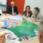 <b>Réunion de quartier à Elbeuf : «On peut construire l'avenir ici»</b>