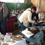 <b>Rémalard : Une belle brocante ce week-end !</b>