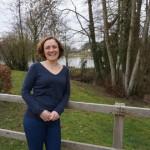 <b>La Madeleine-Bouvet : Nadège en route pour le raid Amazones</b>