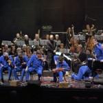 <b>Un concert pour les 50ans de l'École de musique du Vimeu avec Zic Zazou</b>