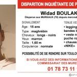 <b>Yvelines. La police lance un appel à témoins après la disparition d&#039;une adolescente aux Mureaux</b>