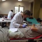 <b>Sourdeval : l'association des donneurs de sang organise son assemblée</b>