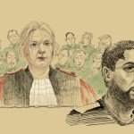<b>Musée juif : verdict final pour Nemmouche qui risque la prison à vie</b>