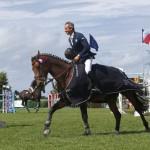 <b>Un cavalier du Cotentin vainqueur au Qatar !</b>