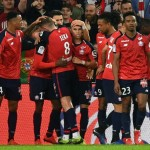<b>Ligue 1 : dans la douleur, Lille reprend sa marche en avant en battant Dijon</b>