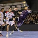 <b>Handball : la JSC battue sur le fil par le leader Chartres</b>
