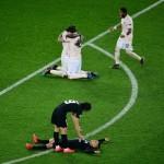 <b>Ligue des champions : le PSG, humilié à domicile, éliminé de la compétition</b>