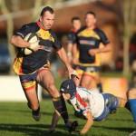 <b>Rugby - Promotion Honneur (Nouvelle-Aquitaine) : les confrontations en 8e de finale</b>