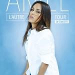<b>Amel Bent, en concert le 18 juin à Toulouse</b>